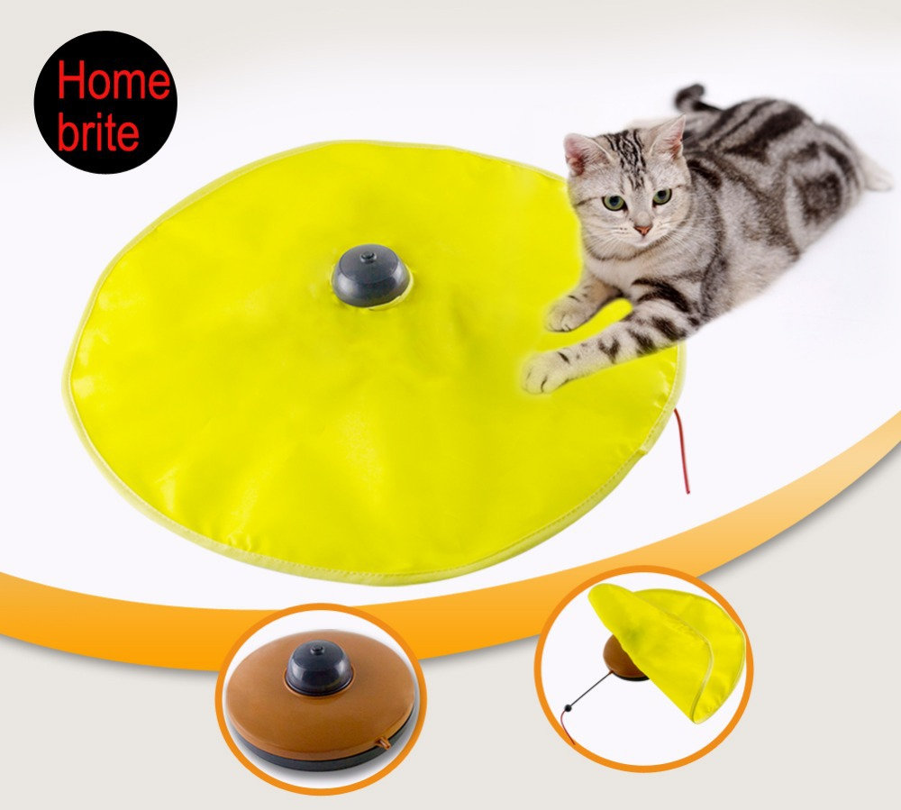Toys Cats Undercover Mouse Toy Dia 57cm Electronic Pet