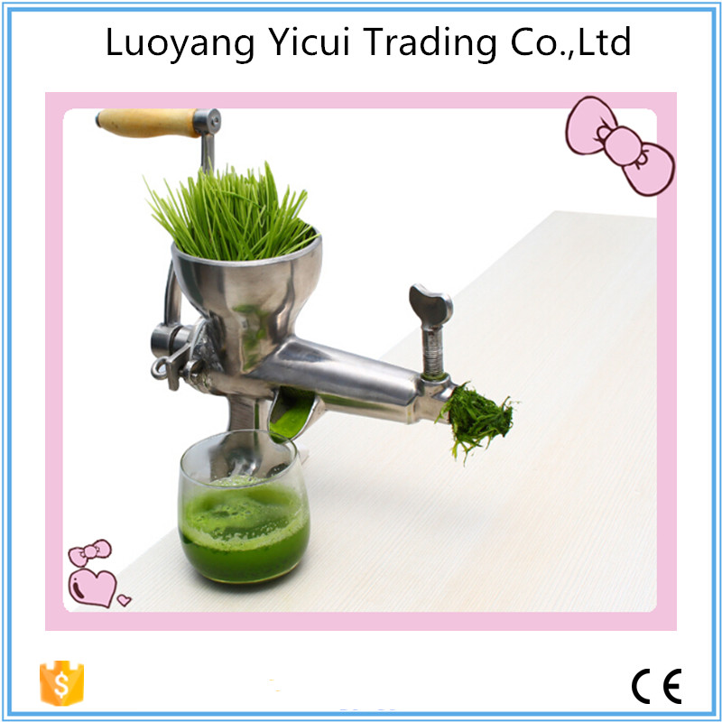 Healthy Manual Juicer for wheatgrass and fruits healthy manual juicer for wheatgrass and fruits