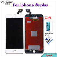 100 Test No Dead Pixel AAA For IPhone 6s Plus LCD Display Touch Screen Digitizer Assembly