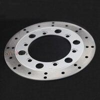 Front Wheel Disc Brake Rotor FOR HONDA CMX250 Rebel/CA 125 Rebel/VT125 Shadow Motorcycle Accessories 240mm