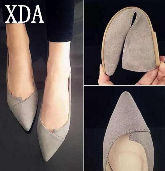4fae5afa264 XDA-2017-Mujer-Zapatos-Mujer-suede-de-alta-calidad-goma-puntiagudas-c-modas-ocasionales-zapatos-planos.jpg