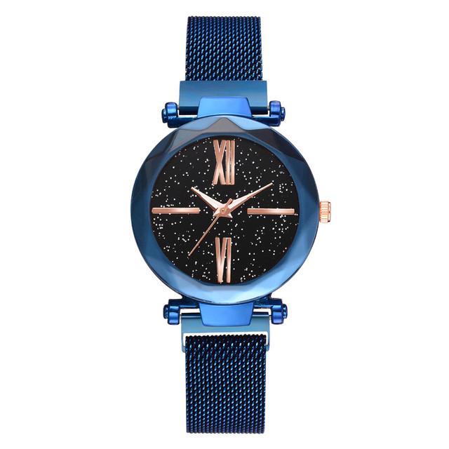 Quartz  Wristwatch  Ladies Watch Woman Fashion Casual Luxury reloj mujer  High Quality Women Watches  Business Clock 19JAN8