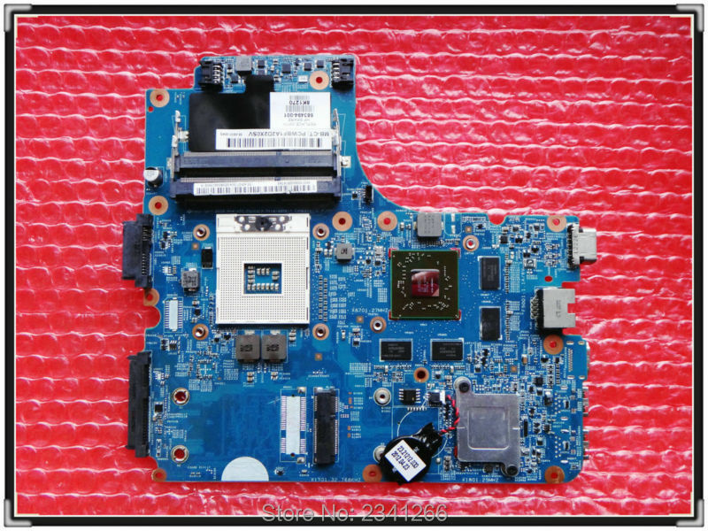683494-001  for HP 4540S 4440S 4441S motherboard 4440s Notebook HD 7650M 2GB DDR3 100% Tested OK free shipping  notebook motherboard for samsung np550 np550p5c n13p gt a2 gt650m ba92 09094a ba41 01898a tested ok free shipping