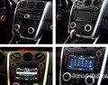 For Mazda CX7 CX-7 CX 7 Automotivo DVD Radio Stereo Automotive GPS Navigation Automobiles Media Auto Multimedia Car Audio Video