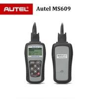 Autel Maxiscan MS609 Auto Diagnostic Tool OBD2 Code Reader Full OBDII Service Automobile ABS Diagnostic Update of MS509 AL519