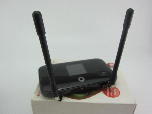 ZTE R212 Vodafone logo 100 Mbps 4g routeur mifi plus 2 antenne pièces