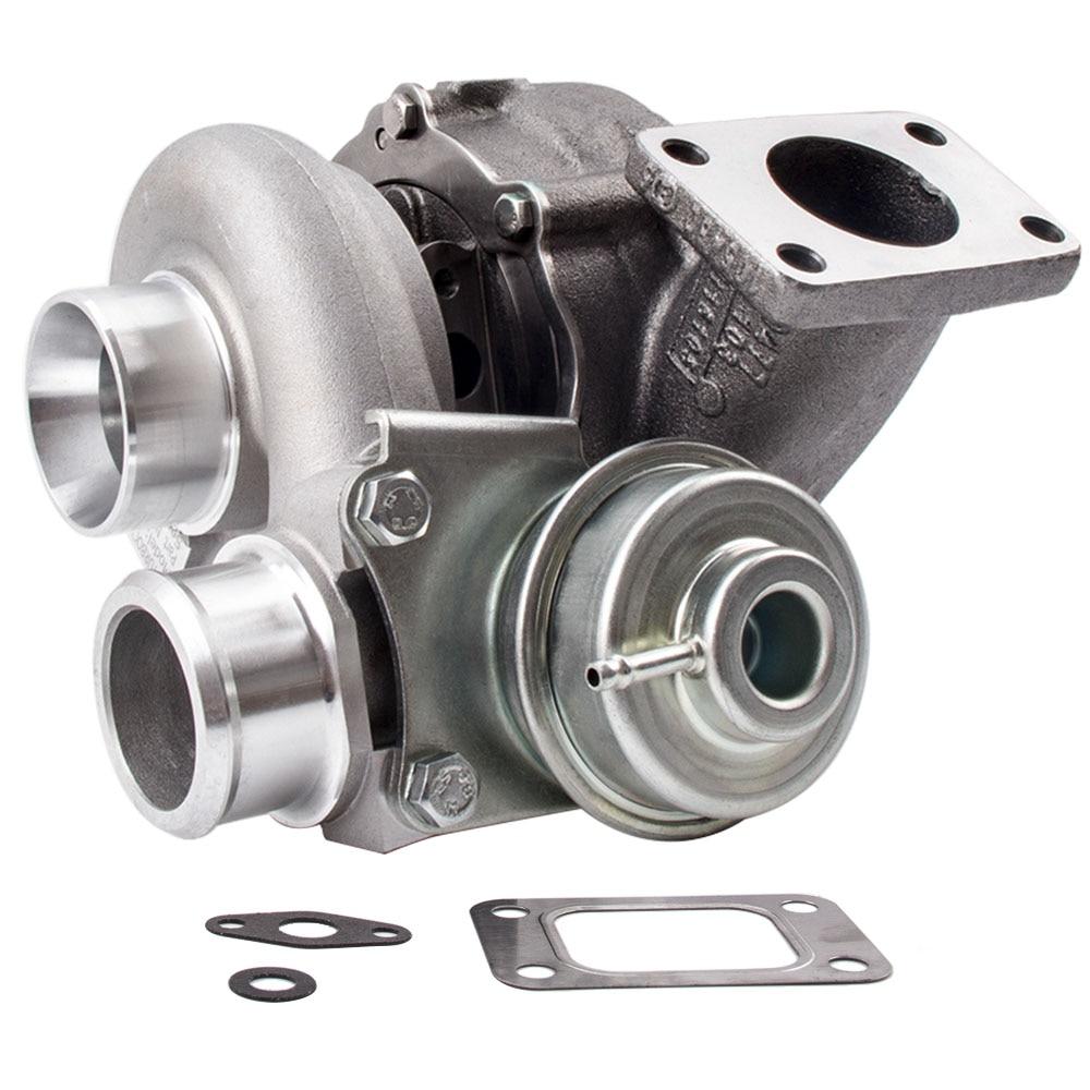 Турбокомпрессор Для Фольксваген Crafter 2,5 TDI 076145701BX Turbo 100KW 120KW сбалансированного 49377 07440 076145701E BJM BJL турбины