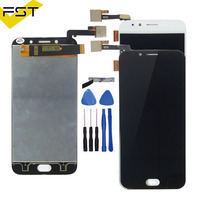 For UMIDIGI S LCD Display With Touch Screen Digitizer 100 Tested High Quality Replacement LCD Screen