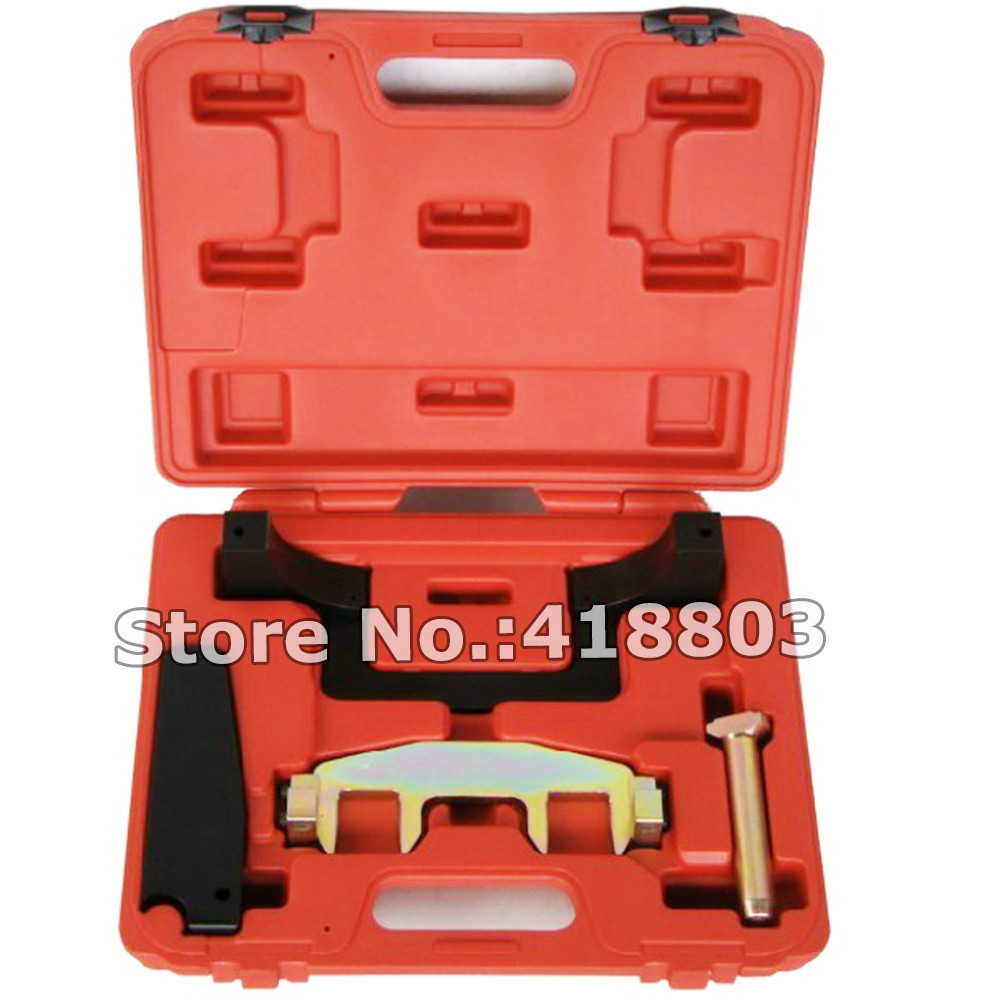 Taiwan Tool High Quality Camshaft and Timing Chain Installation Alignment Tool Kit For BENZ M271 special tools crankshaft holding wrench tool for benz m271 m272 m273