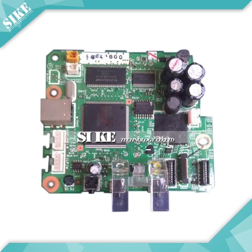 все цены на  Logic Main Board For Canon IP2788 IP 2788 Formatter Board Mainboard  онлайн