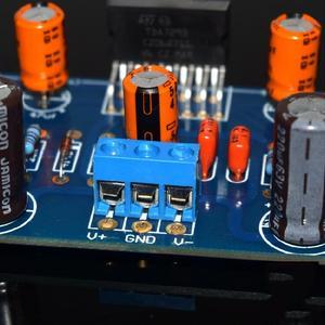 Image 2 - TDA7293 3 병렬 300W 모노 파워 앰프 보드 BTL 앰프 Diy 키트