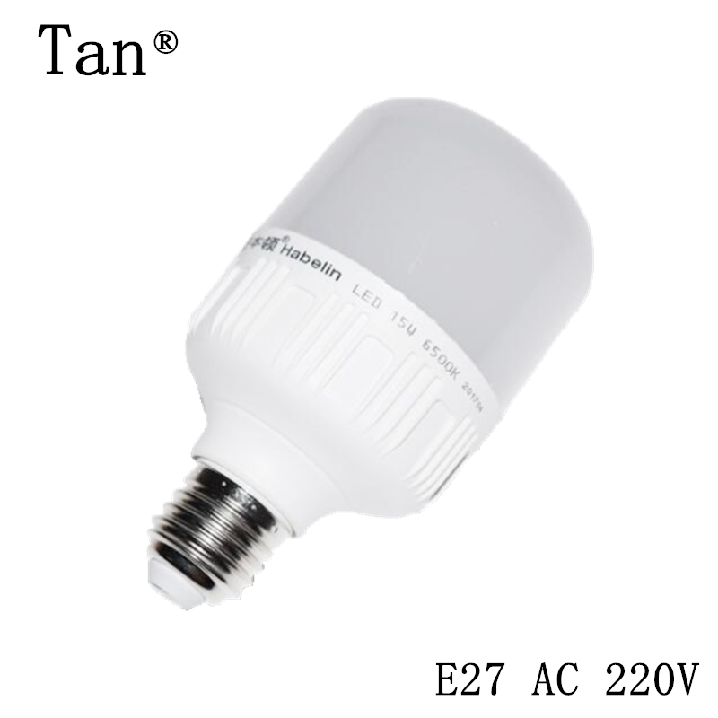 <font><b>LED</b></font> Lampe <font><b>E27</b></font> 220 V-240 V <font><b>led</b></font> beleuchtung Smart IC Power 5 W 10 W 15 W 20 W 30 W 40 W 50 W <font><b>led</b></font> Outdoor licht küche lampe image