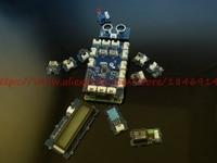 Free Shipping Raspberry Pie 3 Generation Grove Sensor Development Kit Compatible Raspberry Pi 2 3 B
