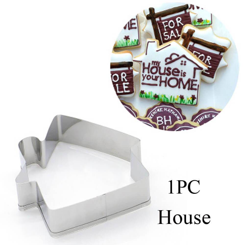 1PC House