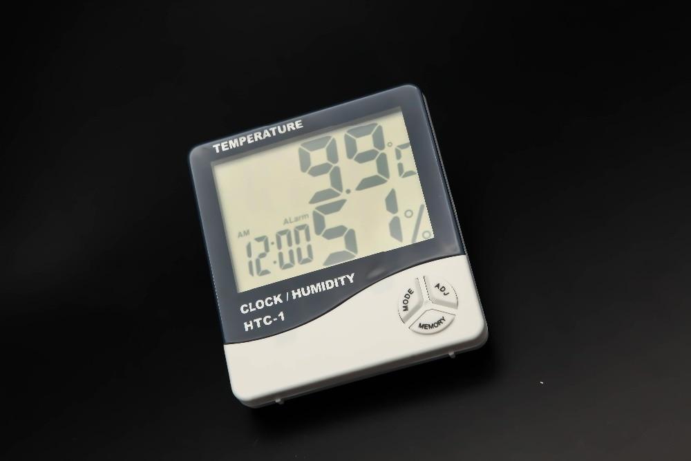 Indoor Room Temperature App