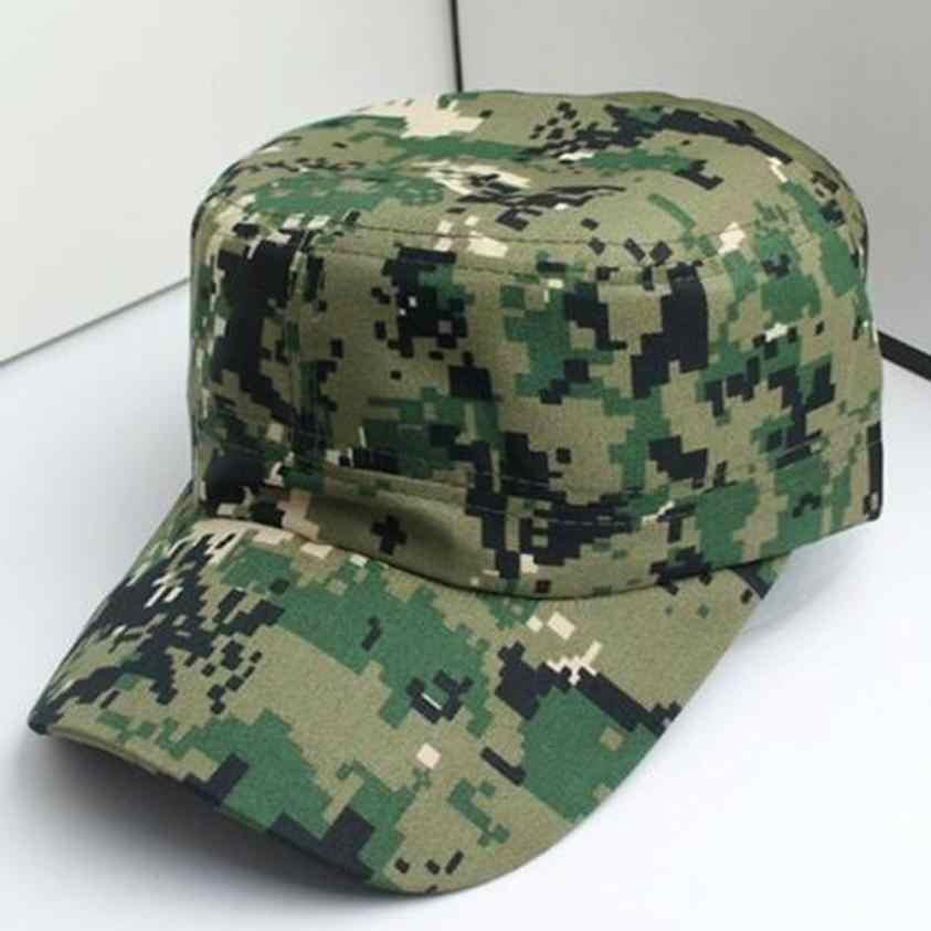 KANCOOLD נשי כובע בייסבול כובע גברים נשים כובע הסוואה חיצוני טיפוס בייסבול כובע היפ הופ ריקוד כובע כובע אוניברסלי PAPRO9