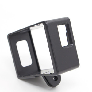 Image 3 - Sj4000 Accessories Plastic Frame Case For Sjcam Sj4000 Sj6000 Protective Border Frame For Sjcam 4000 Wifi Sport Action Camera