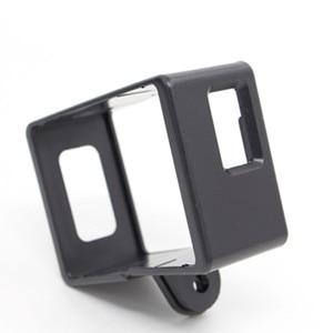 Image 3 - Sj4000 Aksesuarları iphone 4 için Plastik Çerçeve Sjcam Sj4000 Sj6000 Koruyucu Sınır Çerçeve Sjcam 4000 Wifi Spor Eylem Kamera