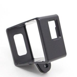 Image 3 - Sj4000 אביזרי פלסטיק מסגרת מקרה עבור Sjcam Sj4000 Sj6000 מגן גבול מסגרת עבור Sjcam 4000 Wifi פעולה ספורט מצלמה