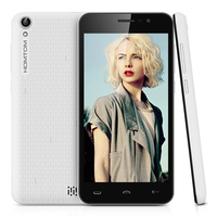 Homtom HT16 Smartphone 5 0 Inch MT6580 Quad Core Android 6 0 1GB RAM 8GB ROM