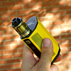 IJOY MAXO QUAD E Cigarette Mod Box 18650 Vape Mods 300W Ecigarette Electric E Cig Box