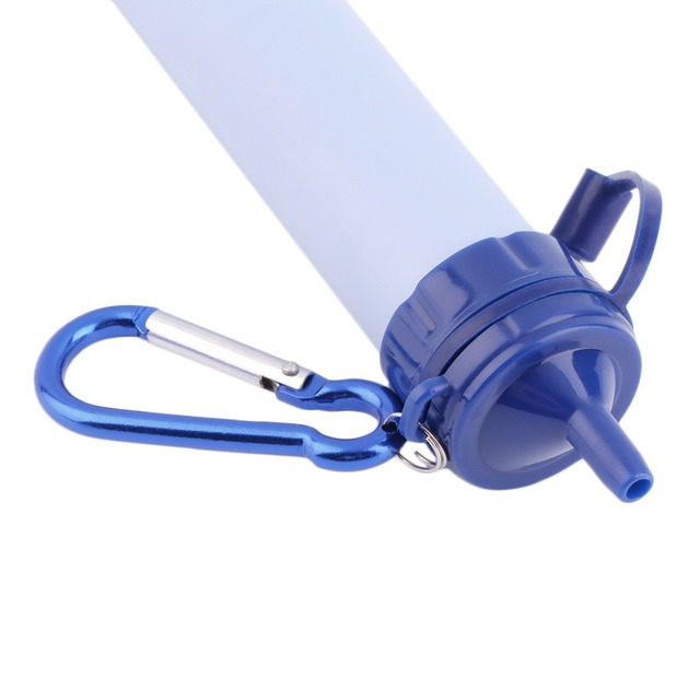 Personal Water Filter Purifier Straw