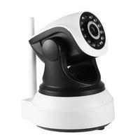Smart Wifi Wireless IP Camera Pet Baby Monitor 720P HD Two Way Audio IR Night Vision