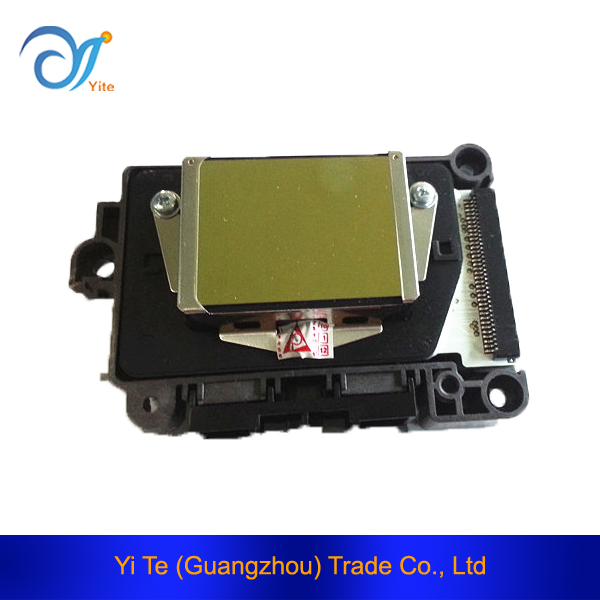 Inkjet printer spare part original dx7 printhead brand new dx5 printhead driver board for inkjet printer galaxy 1802 slovent printer spare parts