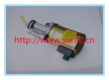 1012 Fuel Shutdown Solenoid Valve 0419 9900,3PCS/LOT1012 Fuel Shutdown Solenoid Valve 0419 9900,3PCS/LOT