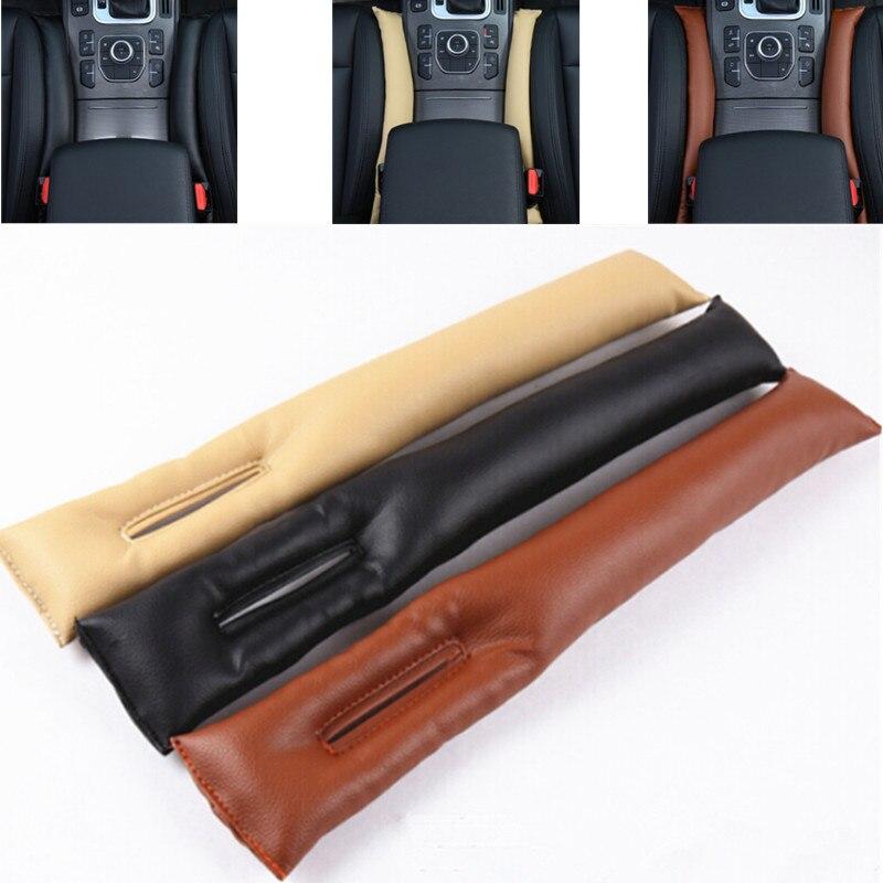 2pcs Car Interior Car Seat Pad Gap Fillers Holster For Kia