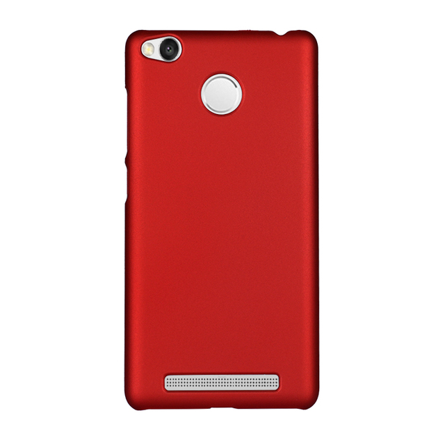 buy online 6251f a1b81 US $2.59 |08 Frosted Plastic Hard Protective Back Shell Case For Micromax  Canvas juice 4 Q465 Phone-in Half-wrapped Case from Cellphones & ...