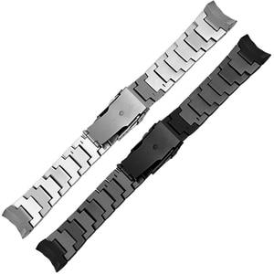 Image 5 - PEIYIความแม่นยำสูงสายคล้องดัดแปลงCasioนาฬิกากันน้ำManสายคล้องEF 535D 7Aนาฬิกาเงินสีดำ