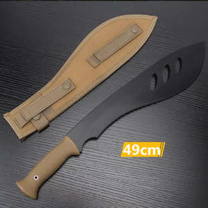 Soft-Knife Strike Counter Rubber Axe Cosplay Training Survival Halloween  Tactical Plastic