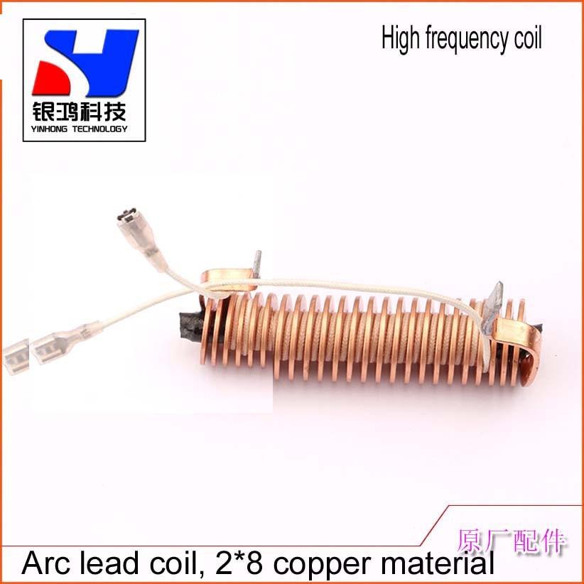Best quality WS TIG200 argon arc welding machine arc starter 2 8 copper coils
