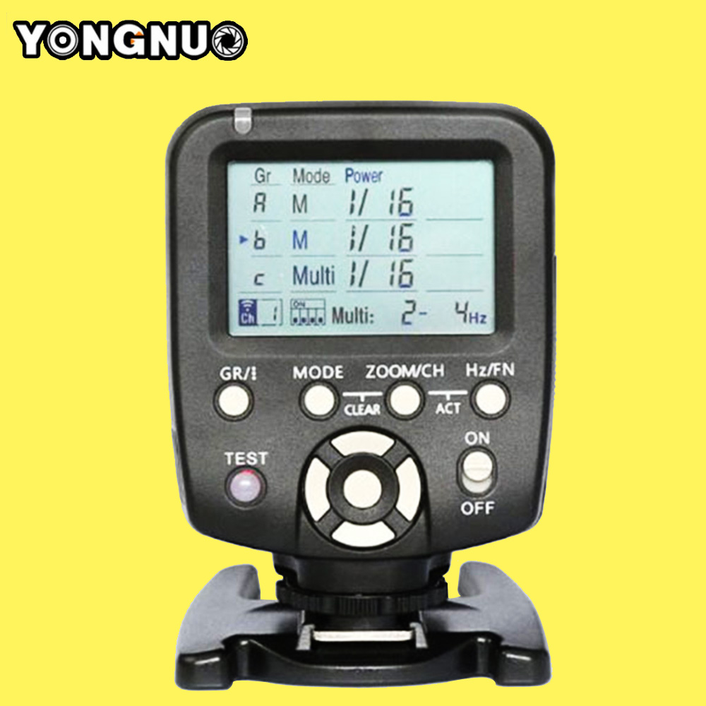Yongnuo YN560 TX Wireless Flash Controller for Canon Transmitter For YN 560 III YN 560 IV