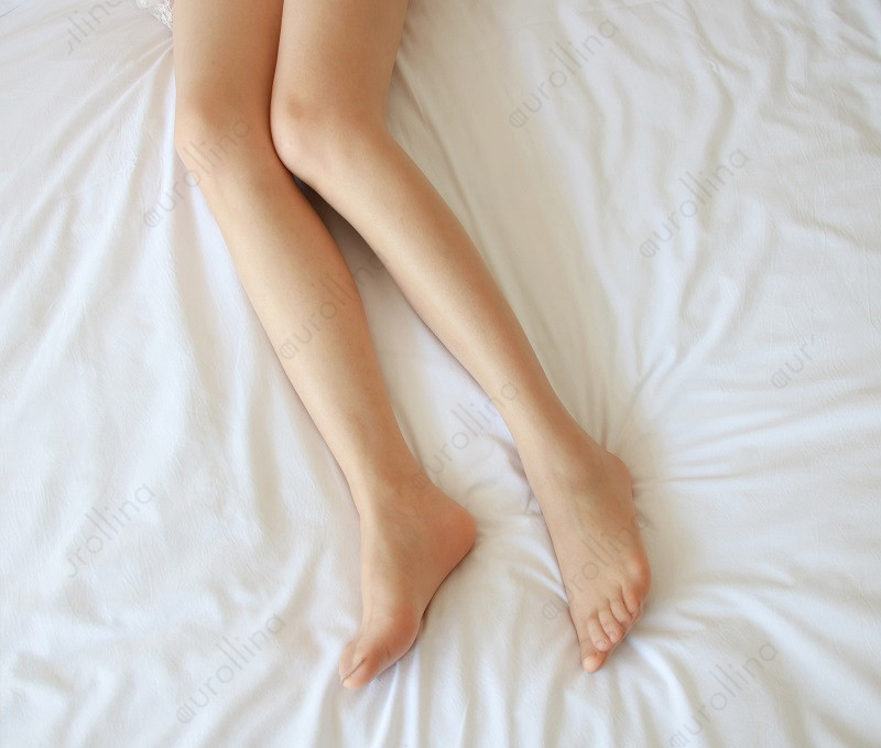 Feet fetish pantyhose mature accept. The