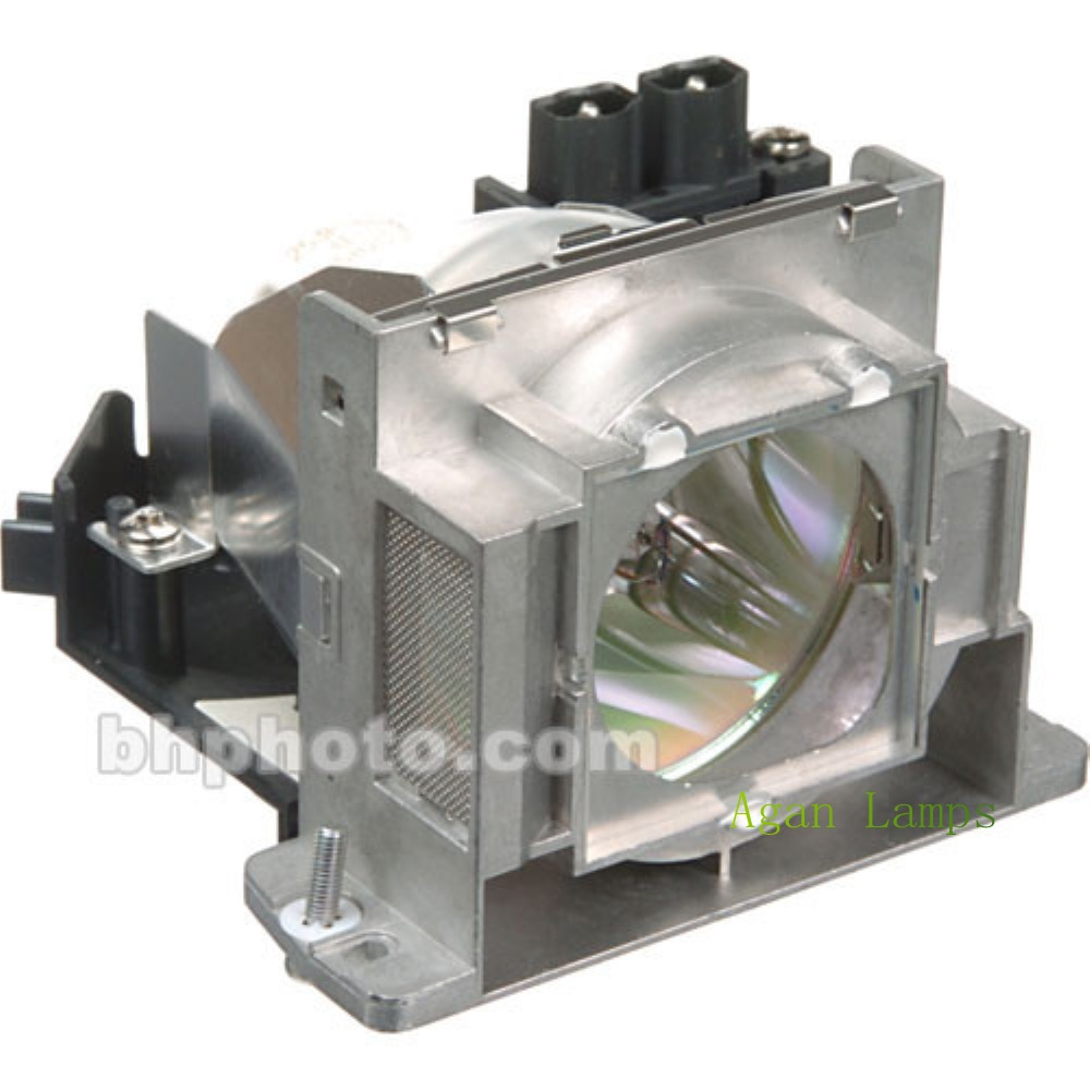 Mitsubishi VLT-HC910LP Replacement Lamp free shipping vlt hc910lp complete replacement lamp module
