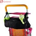 Baby universal cup holder stroller organizer stroller accessories carriage diaper bag pram animal for kids bottles care
