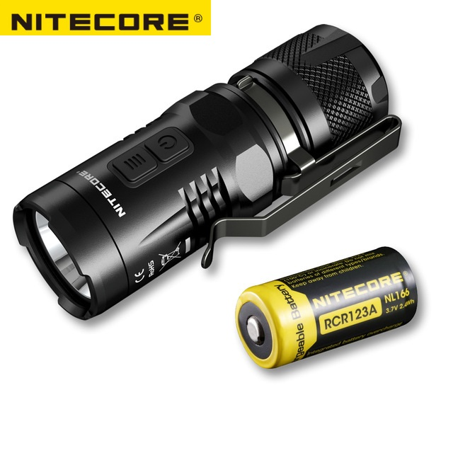 NITECORE EC11 CREE XM-L2 (U2) LED 900 Lumens Flashlight Waterproof Rescue outdoor Search Camping Free Shipping nitecore 800 lumens p20uv cree xm l2 u2 ultraviolet for gear hunting law enforcement military outdoor camping search flashlight