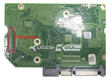 Жесткий диск части PCB логическая плата печатная плата 100619454 для Seagate 3.5 SATA жесткий диск восстановления данных жесткий диск ремонт