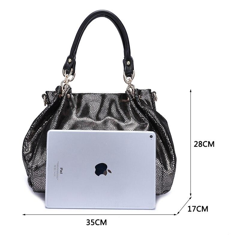 8a86bad4b2d0 Купить BVLRIGA женская сумка через плечо для женщин 2018 натуральная кожа женская  сумка через плечо Женская Роскошная сумка Цена Дешево.