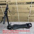 2019 Nieuwste Mercane WideWheel 48V 500 W/1000 W Smart Elektrische Kick Scooter Opvouwbare Wide Wiel 45 KM/H dual Motor Hoverboard