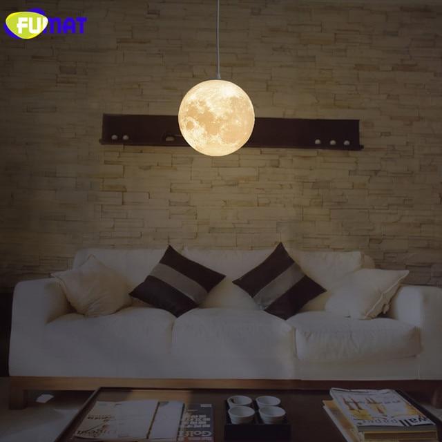 fumat 2017 nieuwe maan hanglamp eetkamer woonkamer verlichting