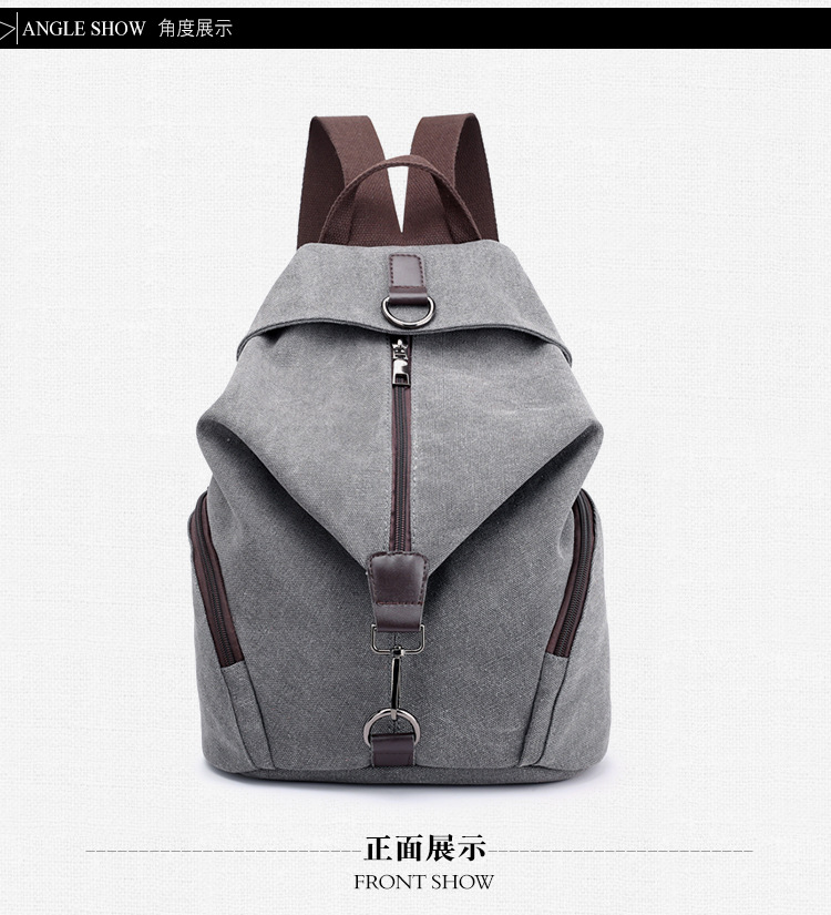 HTB1uS9ZX.LrK1Rjy1zbq6AenFXas QINRANGUIO Women Backpack Fashion Canvas Backpack Large Capacity School Bags for Teenage Girls Backpack Female Backpack Women
