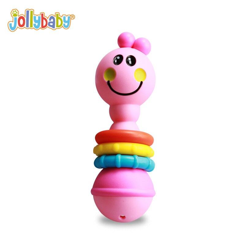 ≧Sonajero toys animal mano campanas newbron bebé de juguete de ...