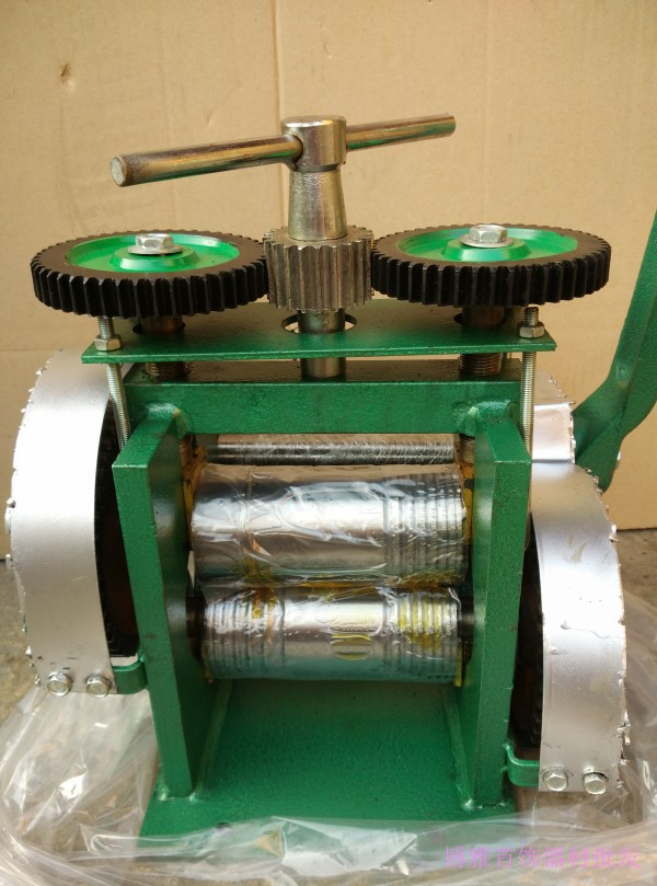 the best rolling mill with hand, jewelry hand rolling mill