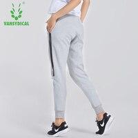Для женщин эластичный пояс Бег бег Брюки для девочек дышащие Training Мотобрюки женский осень-зима Спортивные штаны с карманами на молнии
