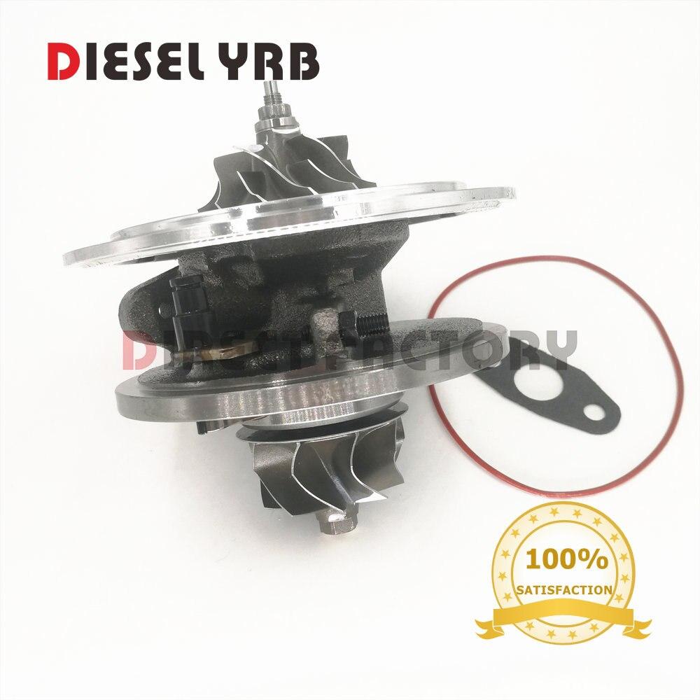 Turbine GT1849V CHRA 727477 14411AD200 727477 0005 turbo core cartouche pour Nissan x trail 2.2 DI (T30) 100 Kw 136 HP YD1|Chargeurs et pièces de turbo| |  -