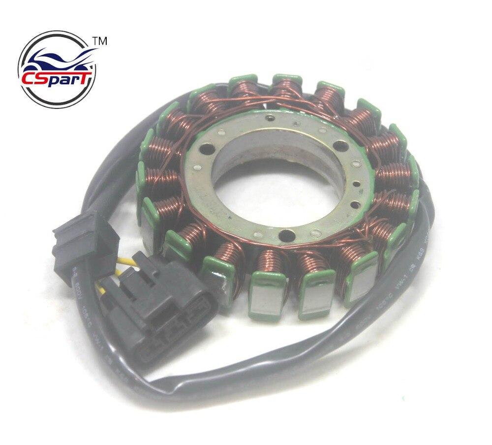 Magnetic Motor Stator For CF800 CF Moto X8 0800 032000 CFMOTO X8 800CC Magneto 18 Coils