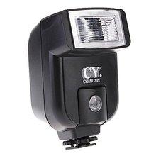 Limitx Universele Flitsschoen Sync Poort Mini Flash Light Speedlite Voor Yi M1 Mirrorless Digitale Camera